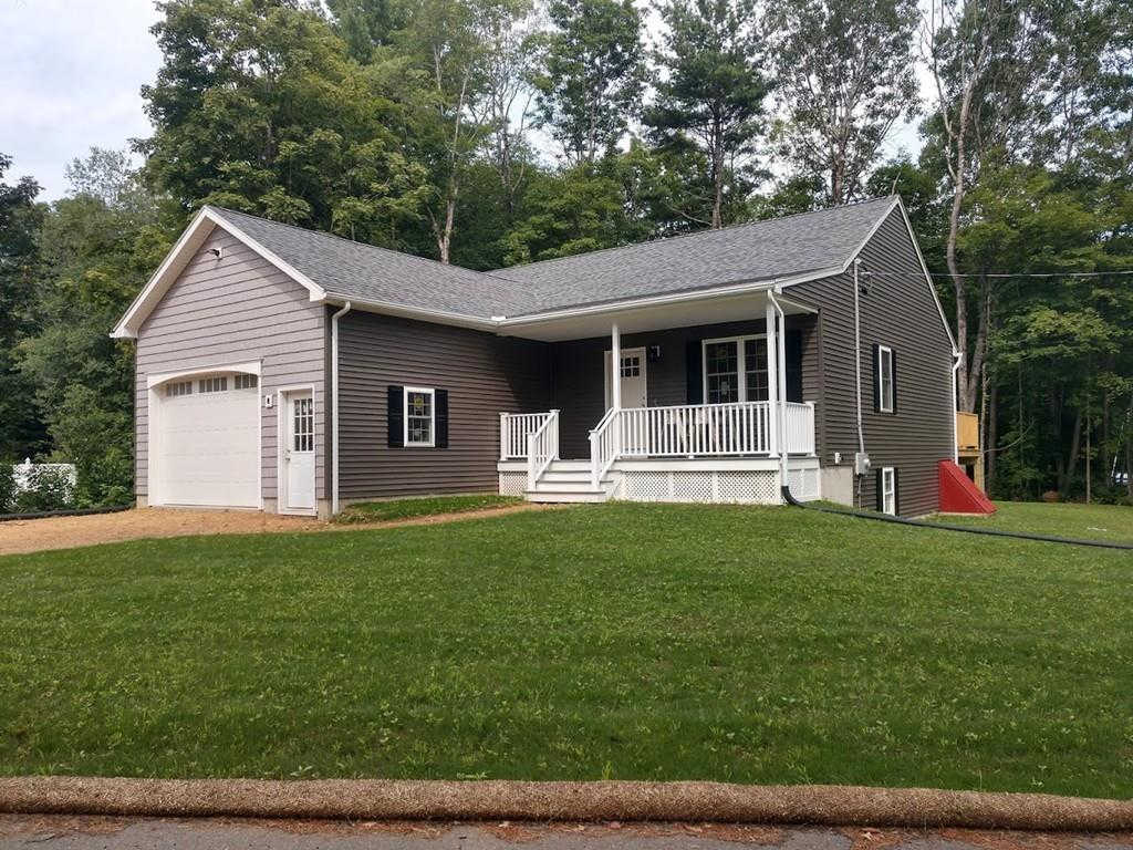 Another Property Sold - 28 Atwater Ave, West Brookfield, MA 01585