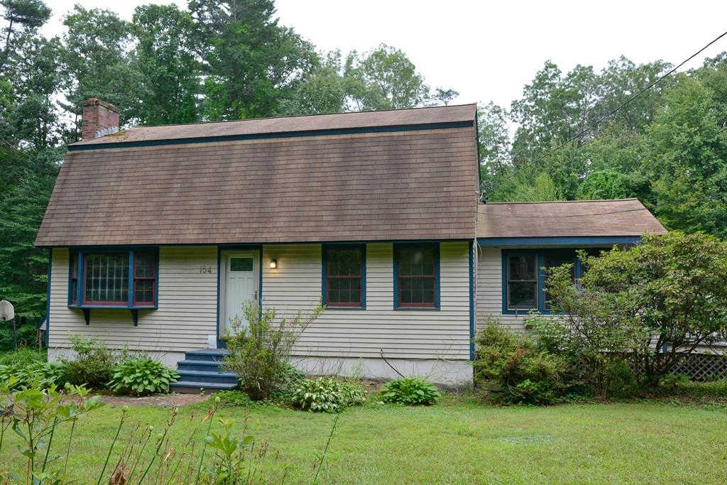 154 NW Main St, Douglas, MA 01516 is now new to the market!