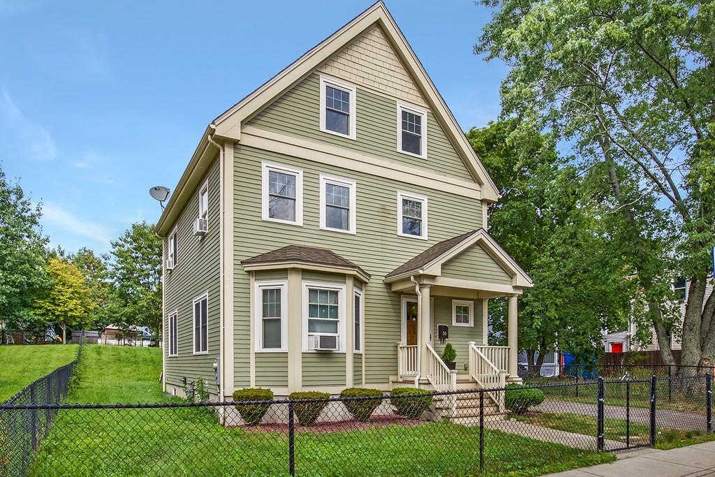 Another Property Sold - 30 Richfield St, Boston, MA 02125