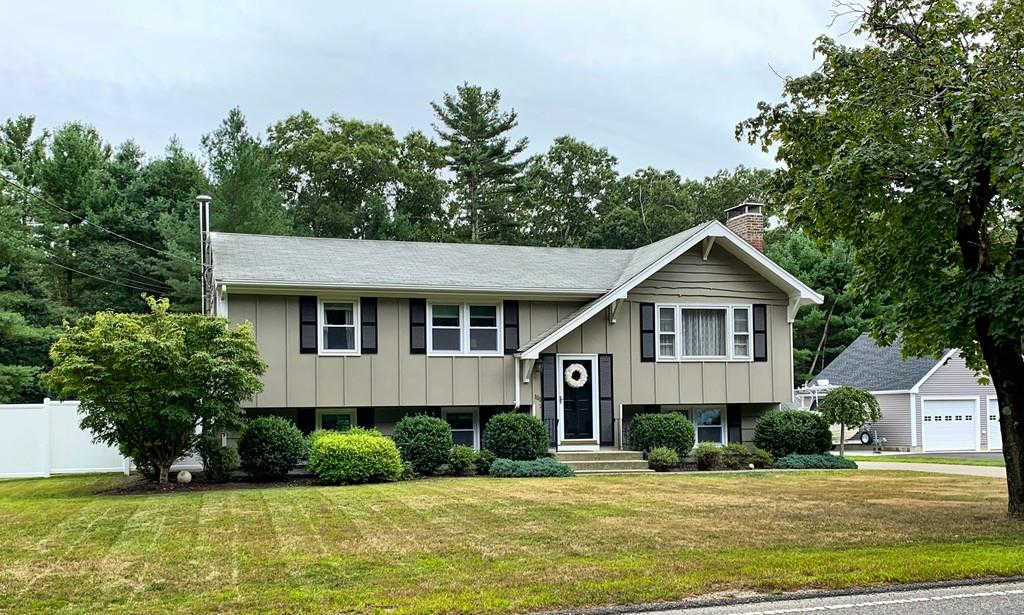 100 Forest St, Bridgewater, MA 02324 is now new to the market!
