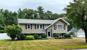 100 Forest St, Bridgewater, MA 02324