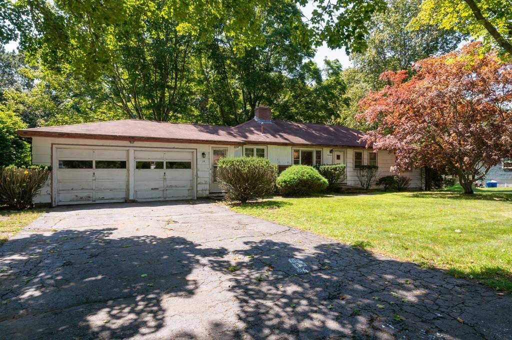 Another Property Sold - 14 Pine Street, Lynnfield, MA 01940