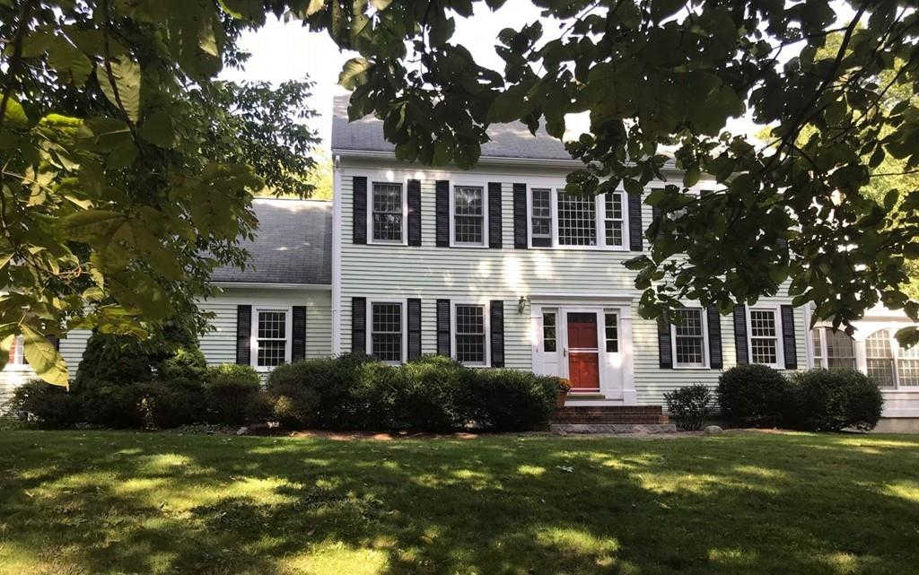 583 Central Street, Boylston, MA 01505 is now new to the market!