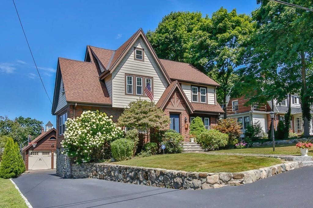 72 Badger Road, Medford, MA 02155 is now new to the market!
