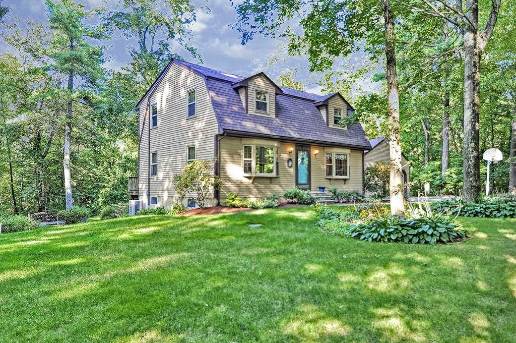 Video Tour  - 46 Christian Hill Rd, Upton, MA 01568