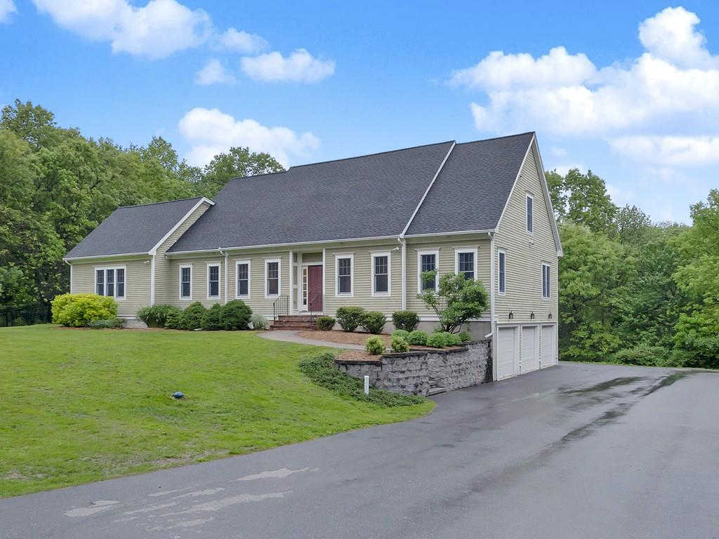 10 St Johns Ln, Harvard, MA 01451 is now new to the market!