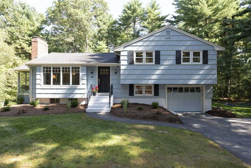 Another Property Sold - 40 Lakeview Street, Sharon, MA 02067
