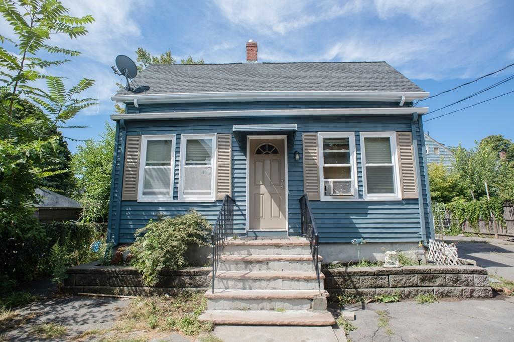 Another Property Sold - 20 North  Federal St, lynn, MA 01905