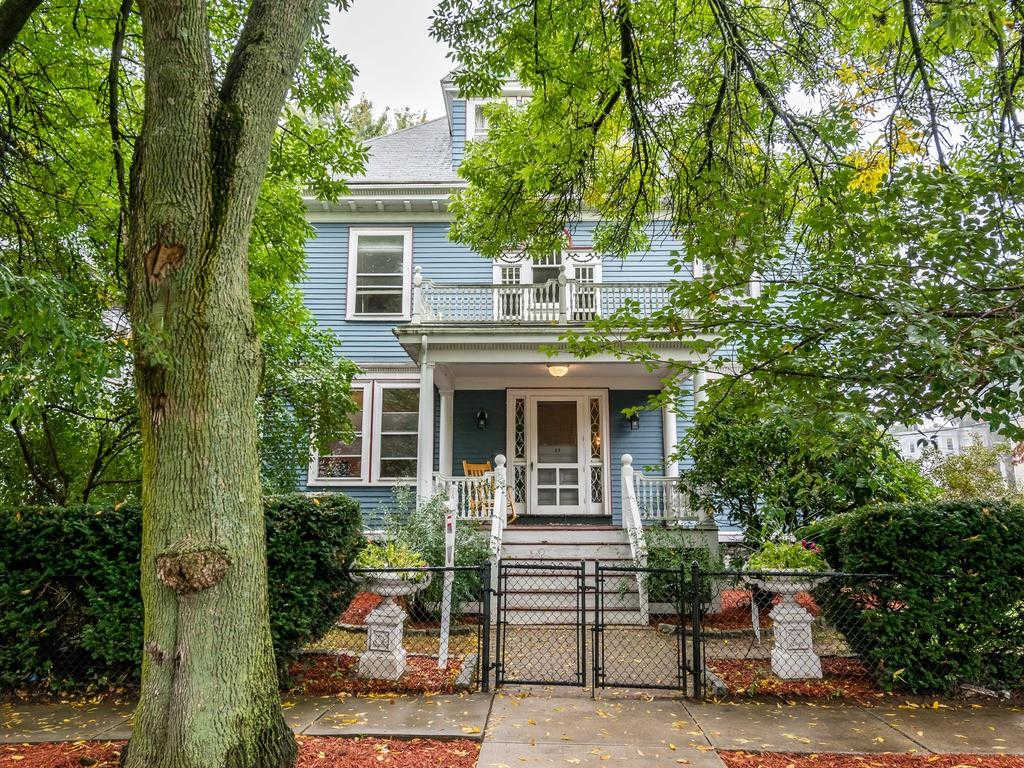 23 Florida St, Boston, MA 02124 is now new to the market!