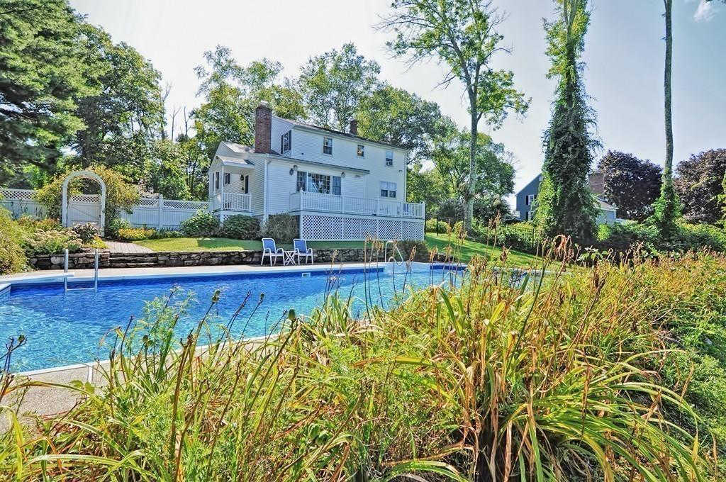 64 George Hill Road, Grafton, MA 01519 is now new to the market!