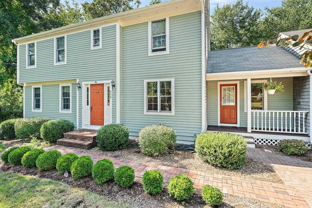 Another Property Sold - 949 Webster St, Hanover, MA 02339