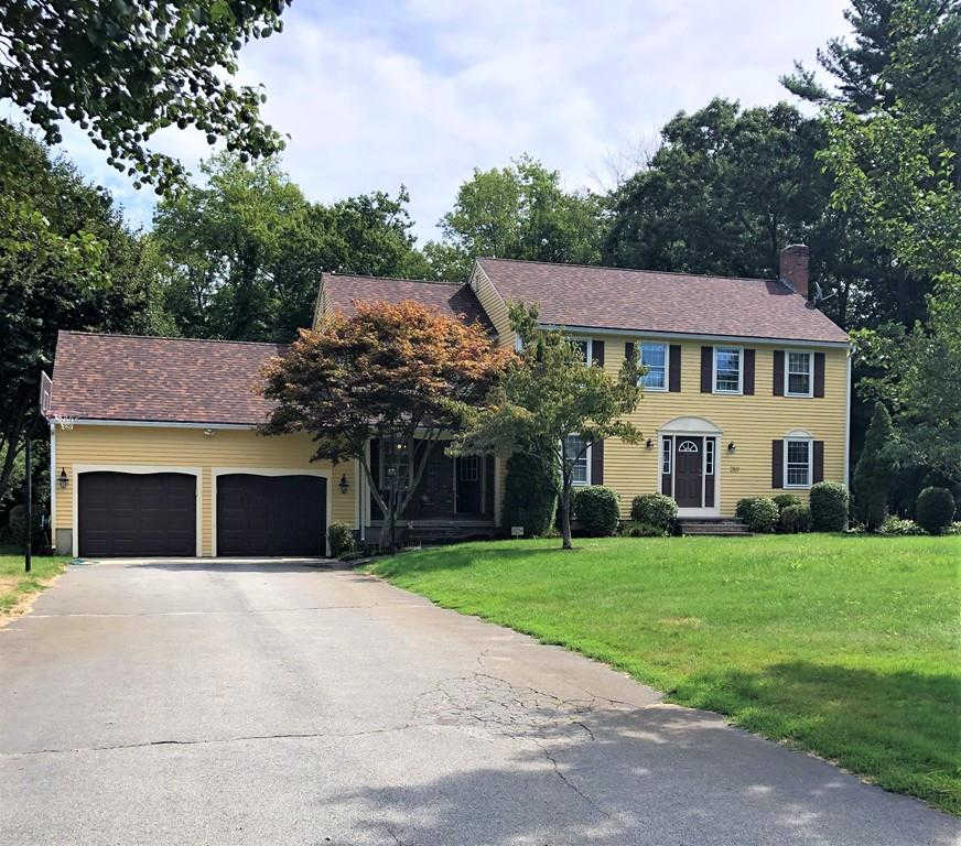 250 Overlook Dr, Raynham, MA 02767 is now new to the market!
