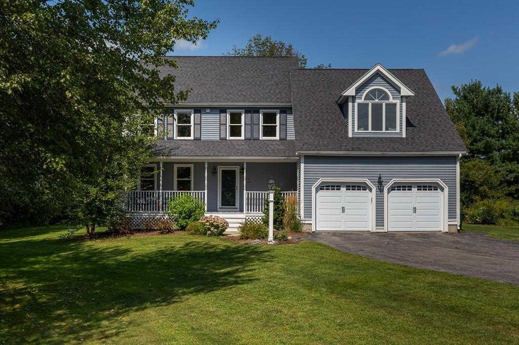 6 Claybrook Farm Road, Medway, MA 02053 now has a new price of $629,900!