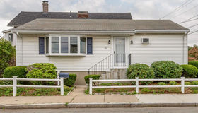 43 Preston Street, Everett, MA 02149