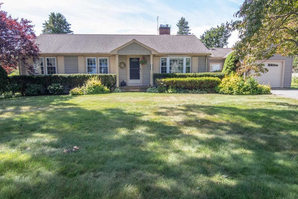 12 Carver Rd, Plymouth, MA 02360 is now new to the market!
