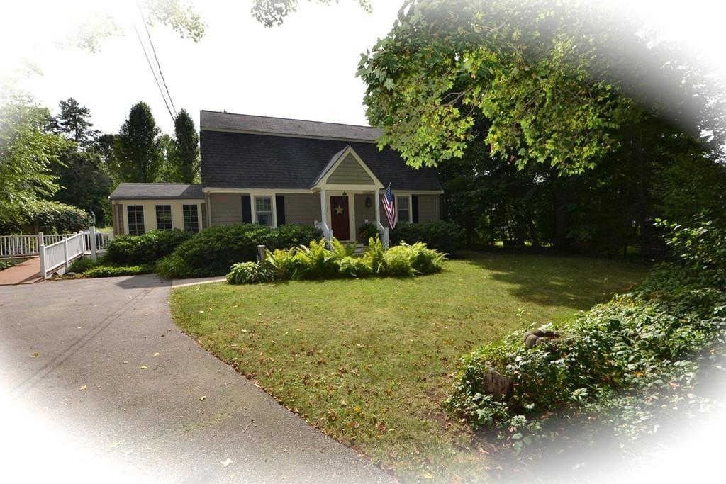 Another Property Sold - 154 Winter Street, Walpole, MA 02071