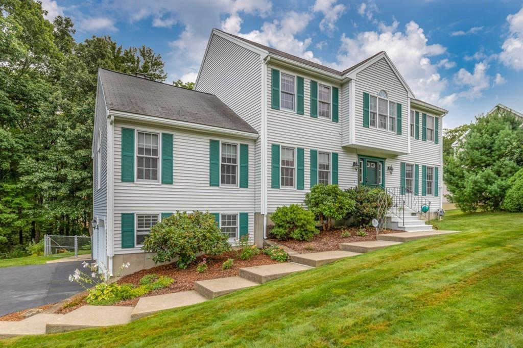 Another Property Sold - 8 Exeter Rd, Hudson, MA 01749