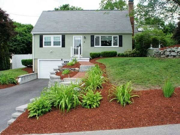 4 Stratton Road, Hudson, MA 01749 is now new to the market!