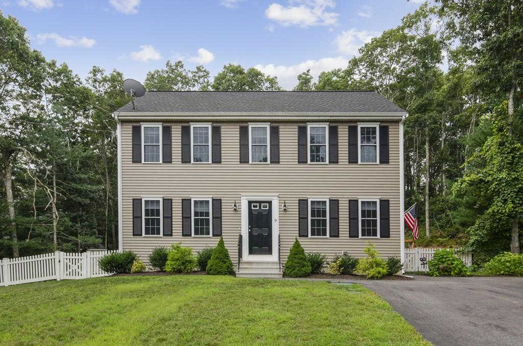 Another Property Sold - 9 Old Snake Pond Rd, Sandwich, MA 02644