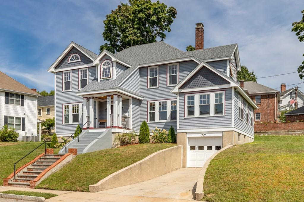 Another Property Sold - 99 Traincroft, Medford, MA 02155