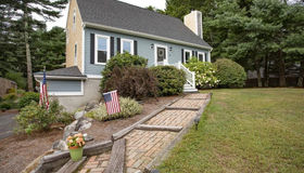 30 Wildflower Road, Taunton, MA 02780