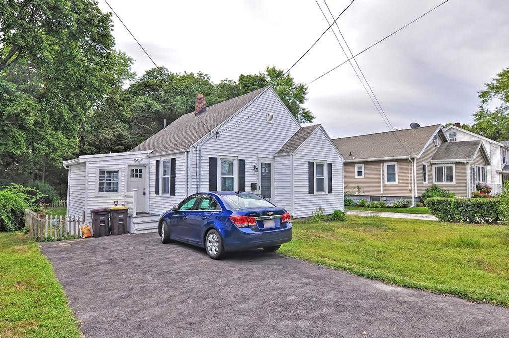 694 Front Street, Weymouth, MA 02188 is now new to the market!