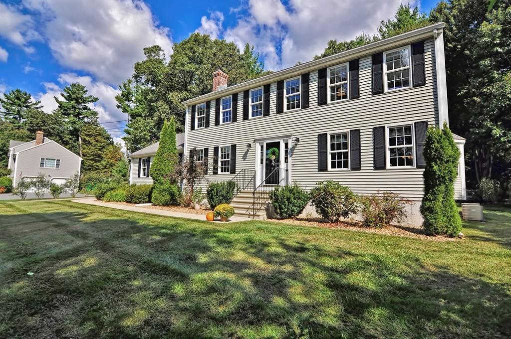 88 Milford St, Upton, MA 01568 is now new to the market!