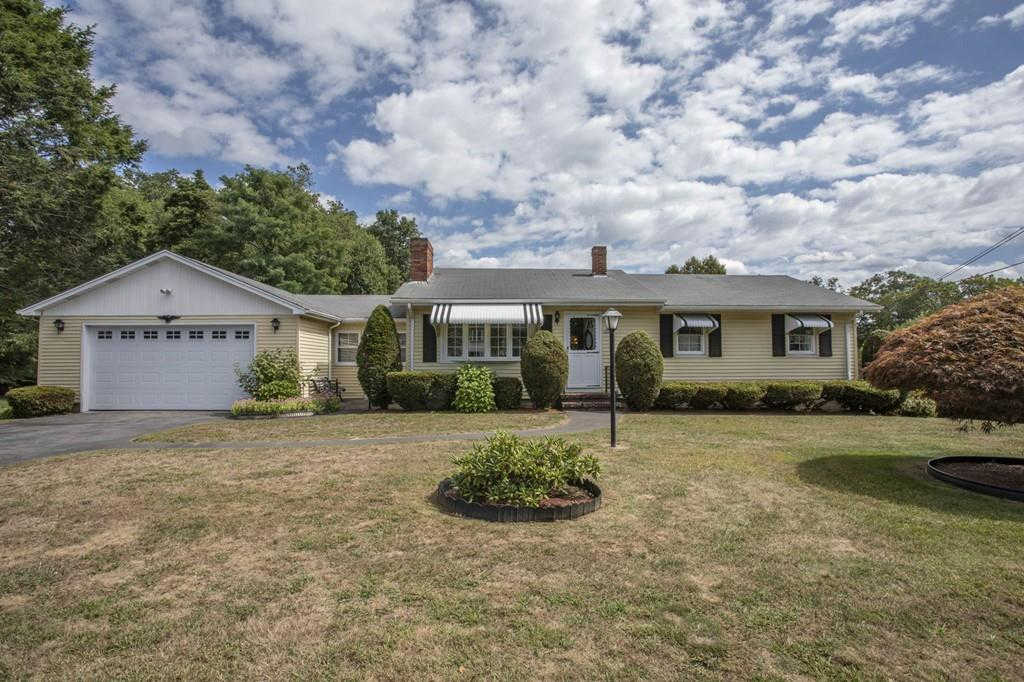 310 Dighton Ave, Taunton, MA 02780 is now new to the market!