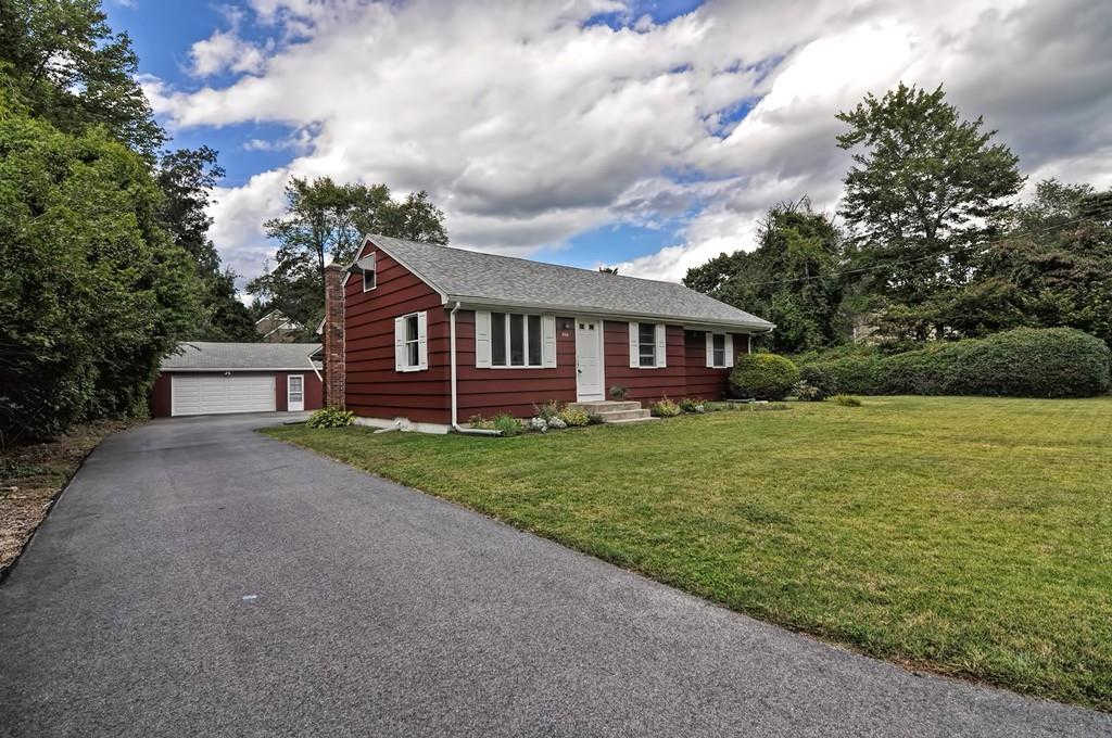 100 Steere St, Attleboro, MA 02703 is now new to the market!