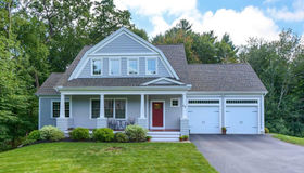 64 Stanton Way, North Andover, MA 01845