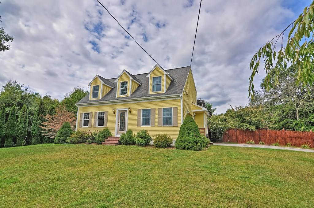 Another Property Sold - 452 Richardson Ave, Attleboro, MA 02703