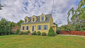 452 Richardson Ave, Attleboro, MA 02703