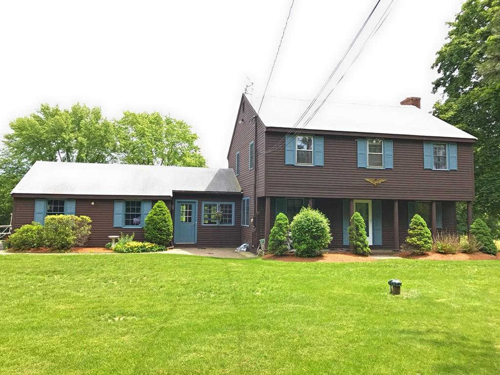 Another Property Sold - 12 Plains Rd, Ipswich, MA 01938