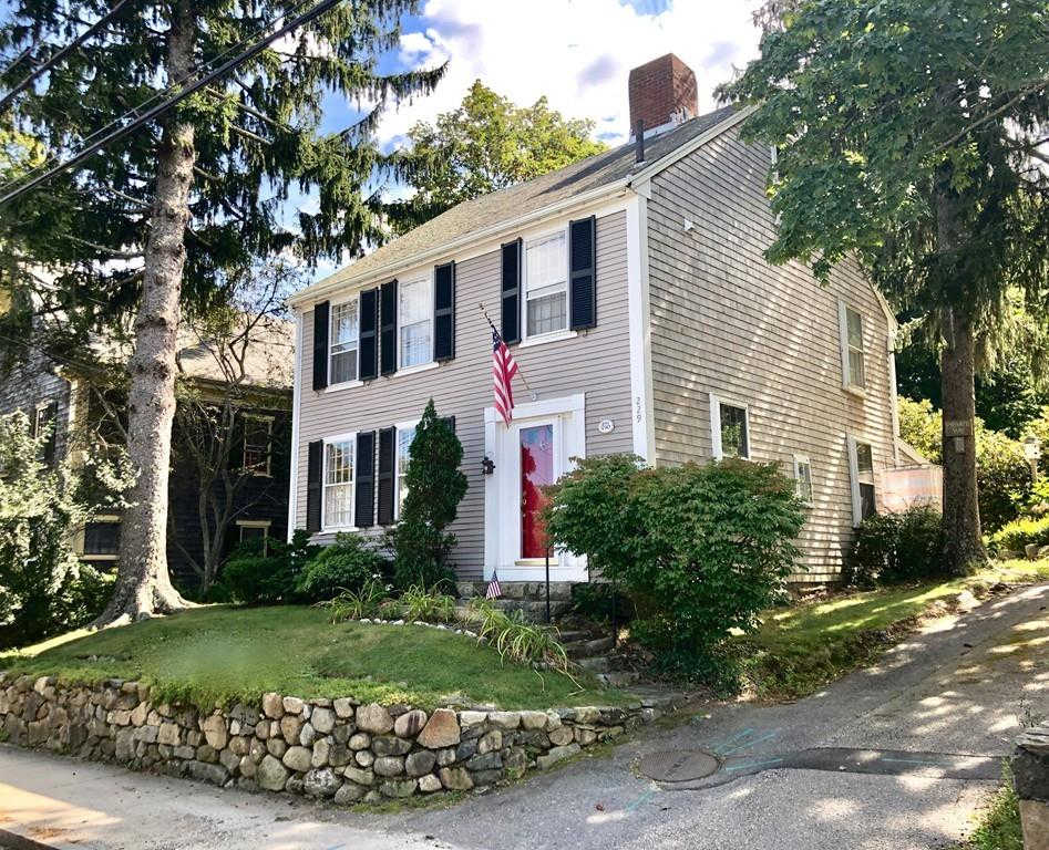 Another Property Sold - 229 Sandwich St, Plymouth, MA 02360