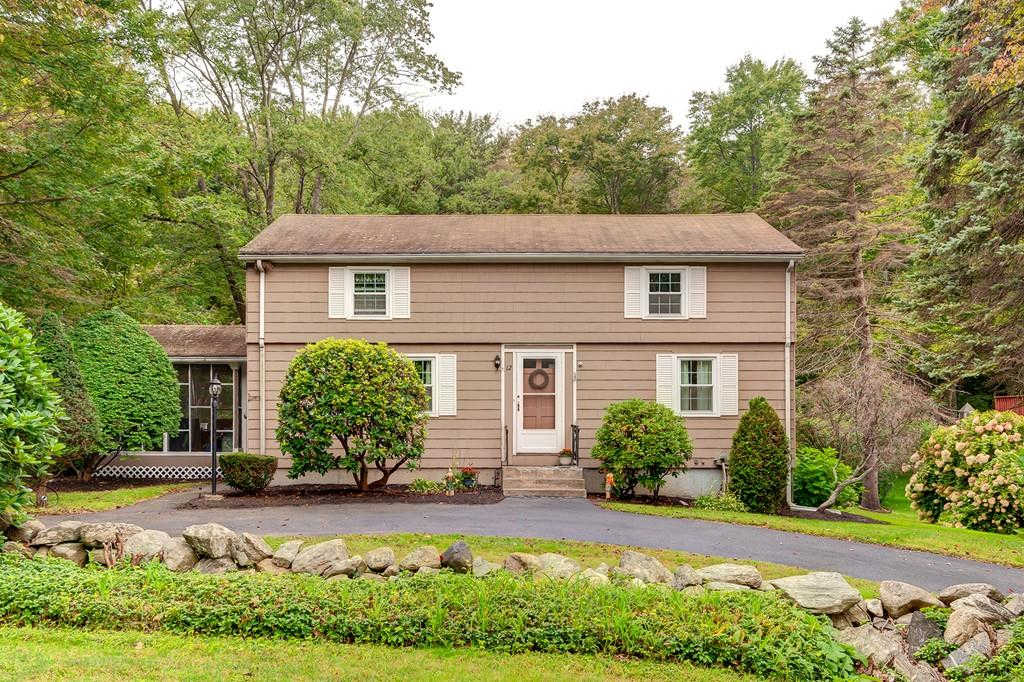 Another Property Sold - 12 Airport Rd, Grafton, MA 01536
