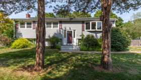 57 Whitney Avenue, Stoughton, MA 02072
