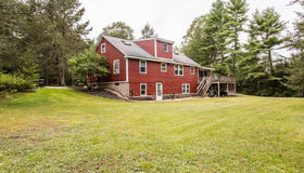 53 George Allen Rd, West Brookfield, MA 01585
