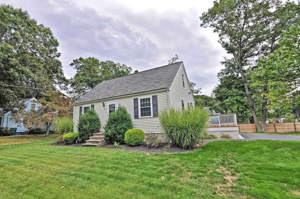 38 Prince St, North Attleboro, MA 02760 is now new to the market!