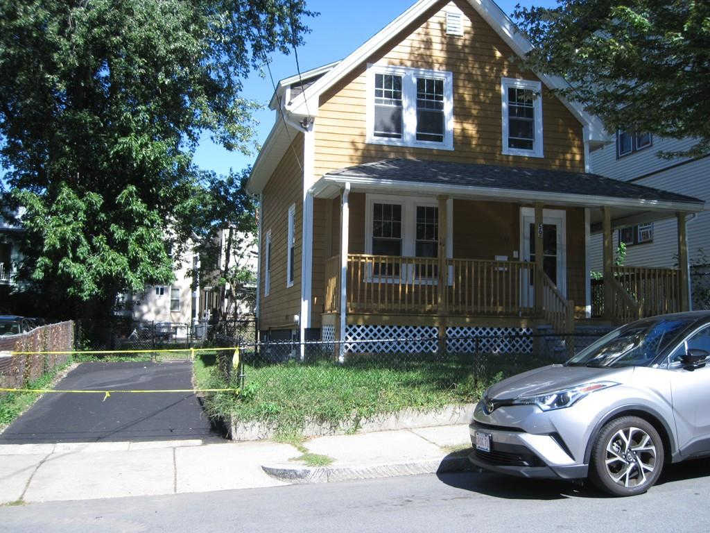 Another Property Sold - 59 Maxwell Street, Boston, MA 02124
