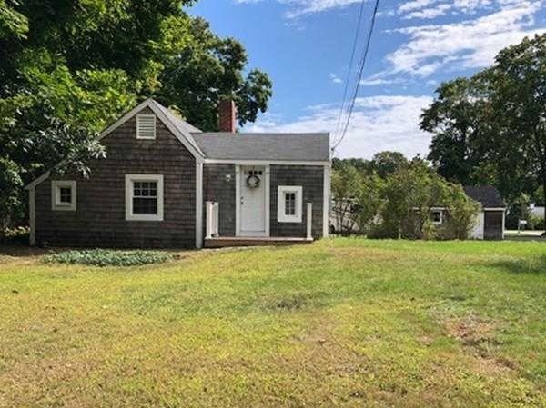 Another Property Sold - 105 Forest St, Dighton, MA 02764