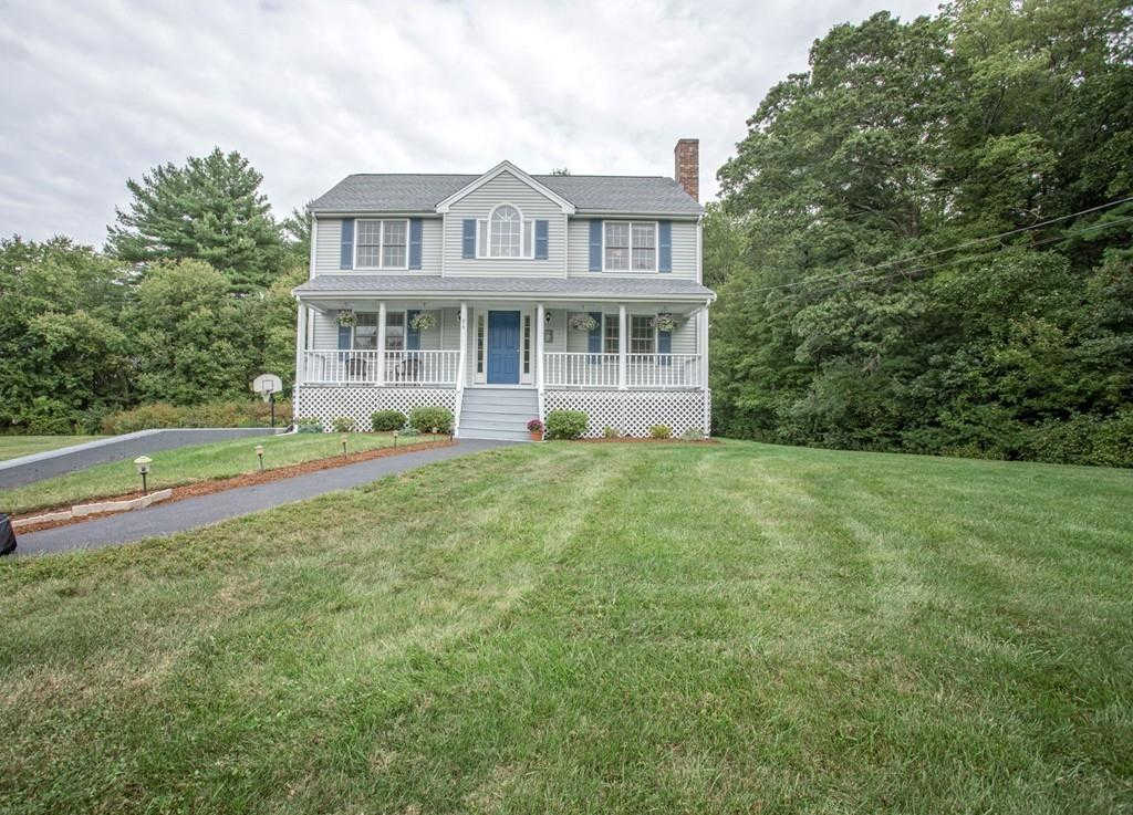 94 Rachel Drive, Raynham, MA 02767 is now new to the market!