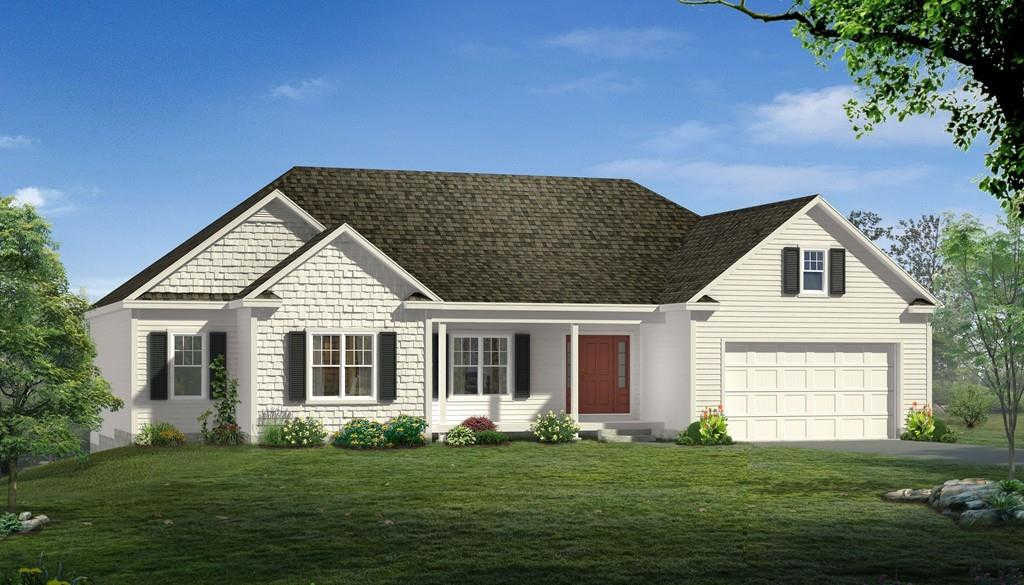 Lot 33 Waterford Circle--UNDER Const., Dighton, MA 02715 is now new to the market!
