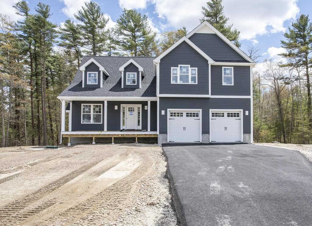 57 Waterford Circle--UNDER Const., Dighton, MA 02715 is now new to the market!