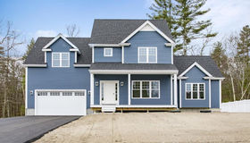 53 Waterford Circle--Model Home, Dighton, MA 02715
