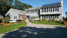 712 Rocky Hill Rd, Plymouth, MA 02360