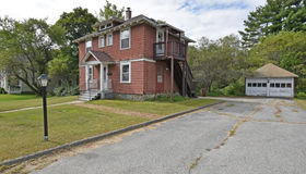 165 Auburn St, Auburn, MA 01501