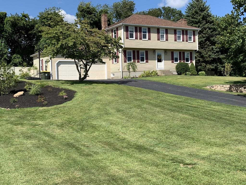 20 Fox Run Road, Bellingham, MA 02019 is now new to the market!