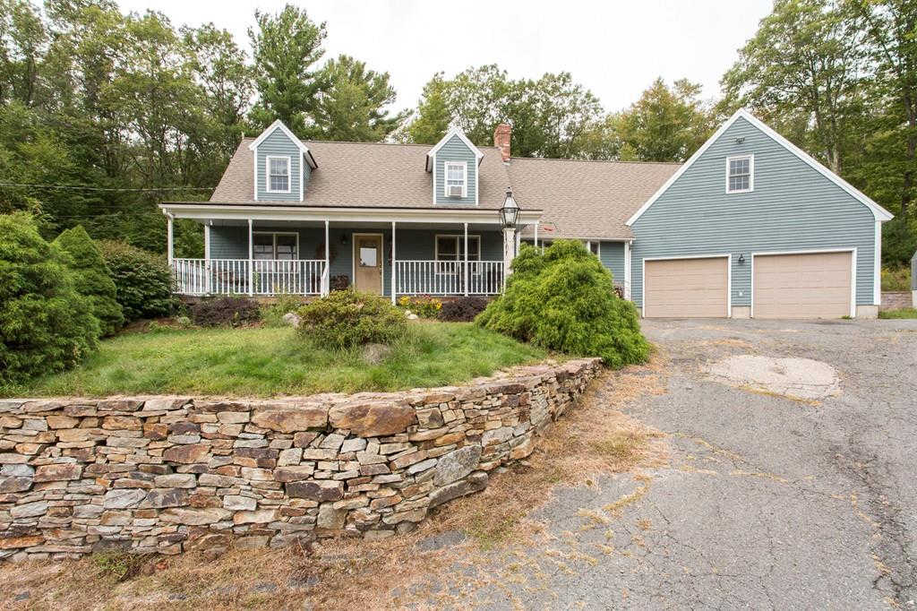 197 Old Douglas Rd, Warren, MA 01083 has an Open House on  Saturday, October 12, 2019 11:00 AM to 12:30 PM