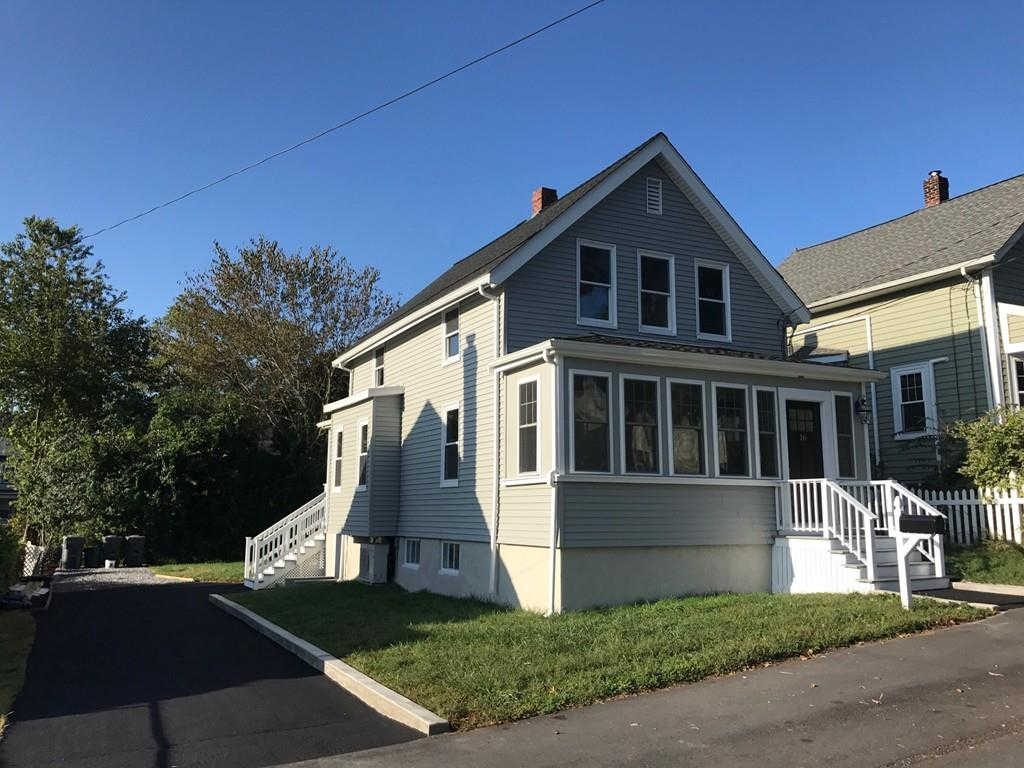 16 Riverview Street, Dedham, MA 02026 now has a new price of $569,000!
