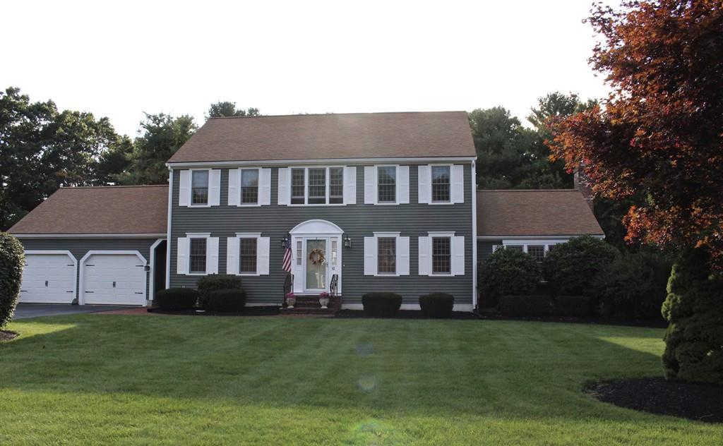 10 Trebors Way, Bridgewater, MA 02324 is now new to the market!